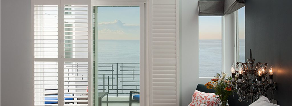 get the Woodbury Shutters by Norman at The Blinds Man