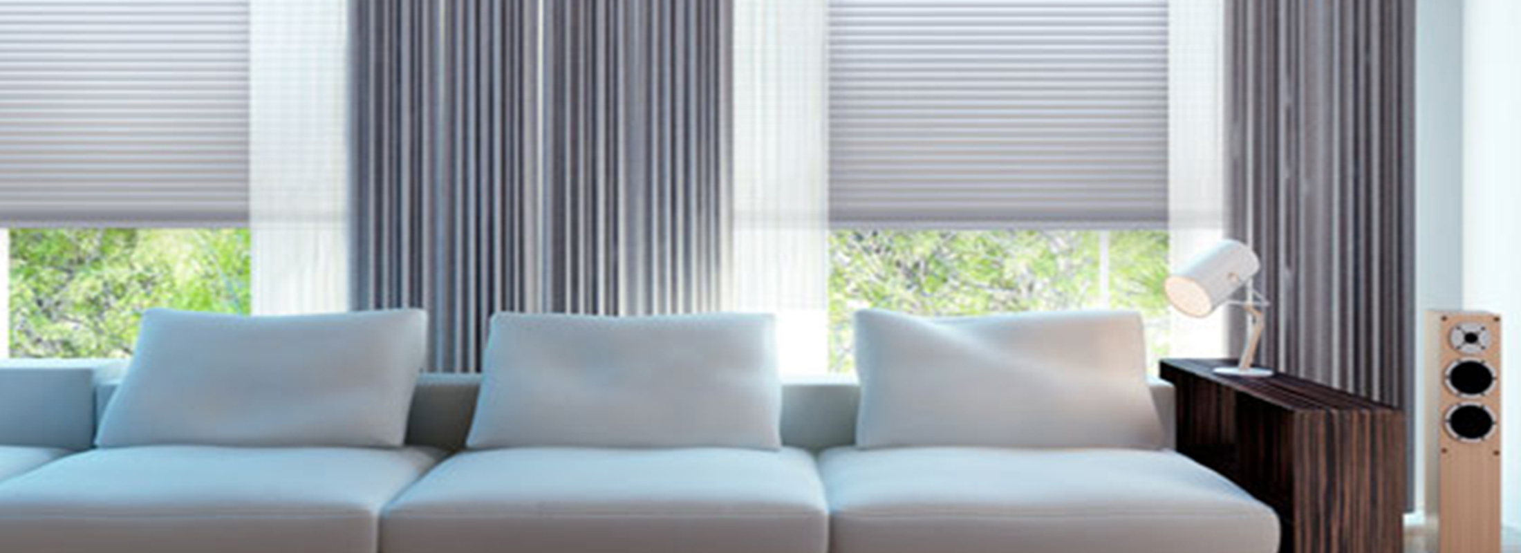 Get the CityLights Aluminum Blinds by Norman at The Blinds Man