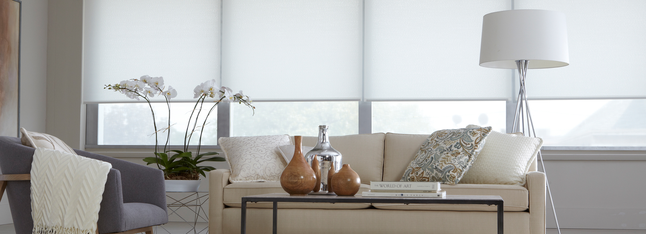 Get Horizons Shades of Elegance by Horizons at The Blinds Man