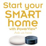 Get Amazon Echo Dot with Purchase Hunter Douglas PowerView