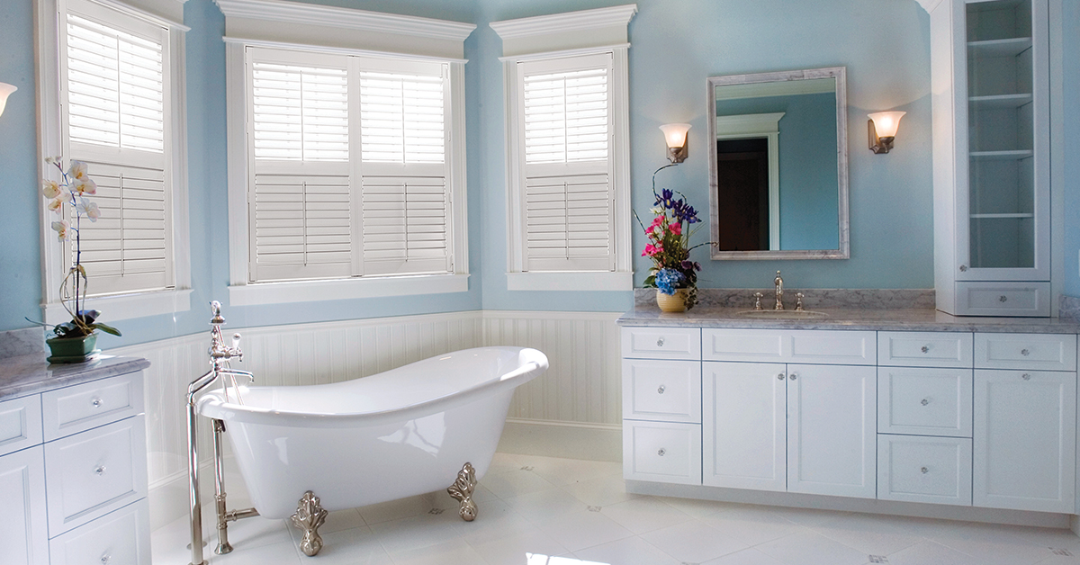 Alta Window Fashions Eclipse Shutters